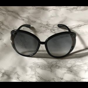 Tom Ford Olivia Sunglasses